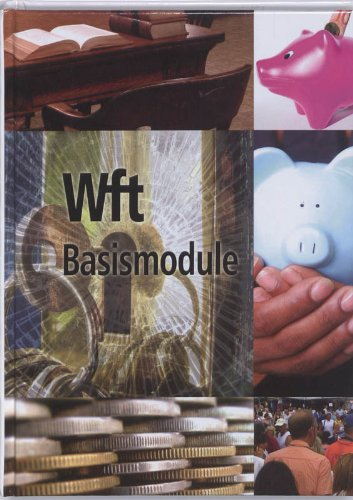 9789037200768: Basismodule WFT