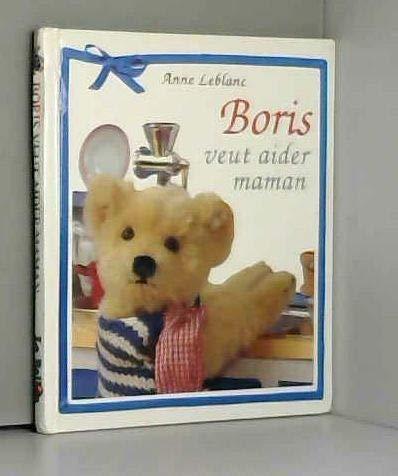 9789037418439: Boris veut aider maman