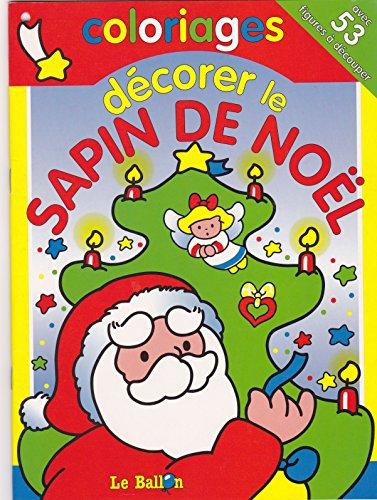 9789037421156: Décorer le sapin de Noël. Avec une paire de ciseaux