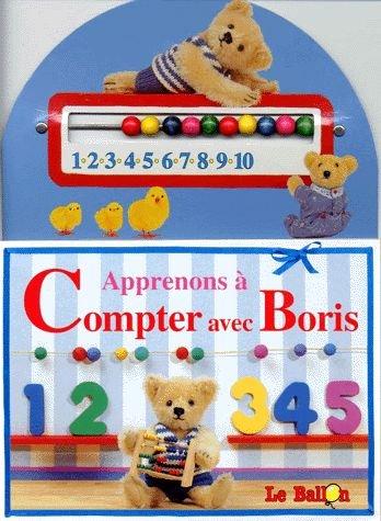 9789037423167: APPRENONS A COMPTER AVEC BORIS