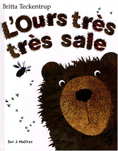 9789037469073: L'Ours tr�s tr�s sale
