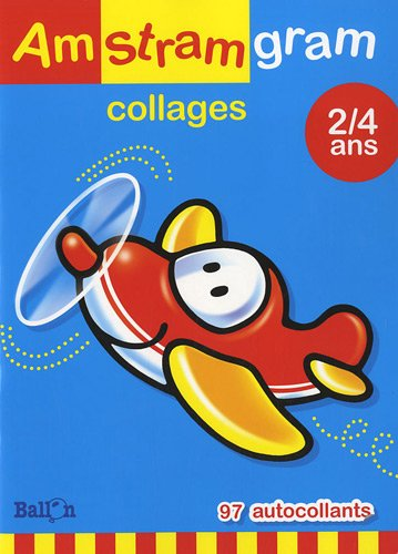 9789037475937: Collages 2-4 ans