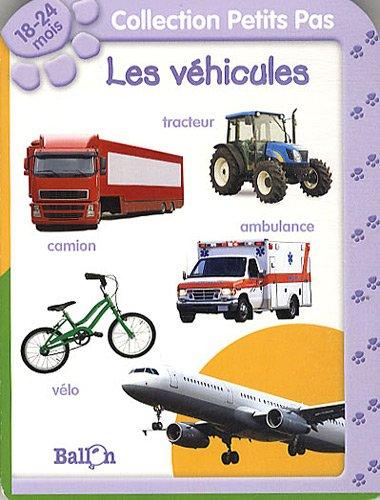 9789037477429: Les véhicules : 18-24 mois