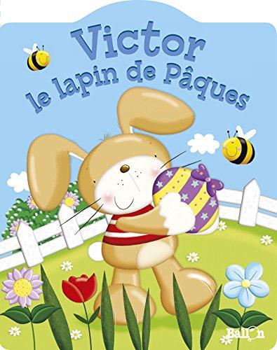 VICTOR, LE LAPIN DE PAQUES: n/a