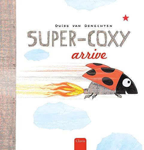9789037484922: Super-coxy arrive