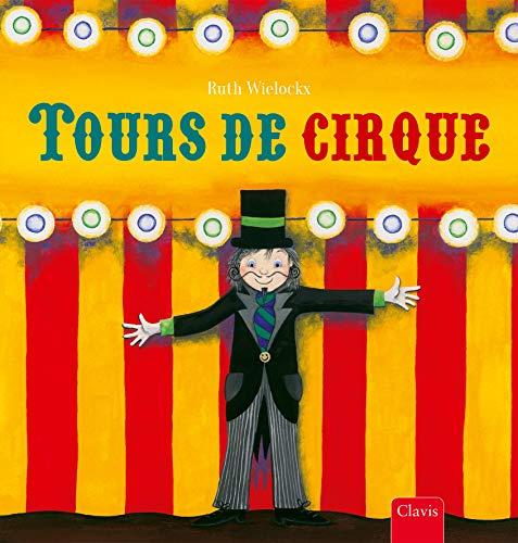 9789037489712: Tours de cirque