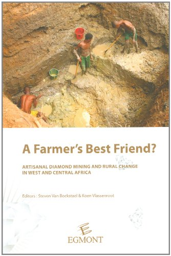 9789038218915: A Farmer's Best Friend?: Artisanal Diamond Mining and Rural Change in West and Central Africa