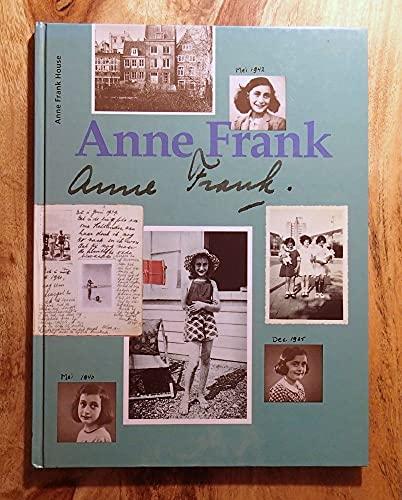9789038404974: Anne Frank