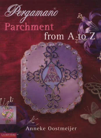 9789038414027: PERGAMANO PARCHMENT FROM A TO Z
