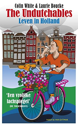 9789038801414: The Undutchables Leven in Holland