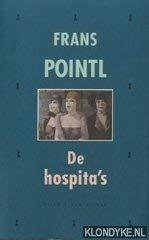 De hospita's.: POINTL. FRANS. (GESIGNEERD - SIGNED).