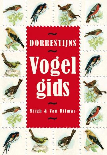 9789038890852: Dorrestijns vogelgids / druk 5