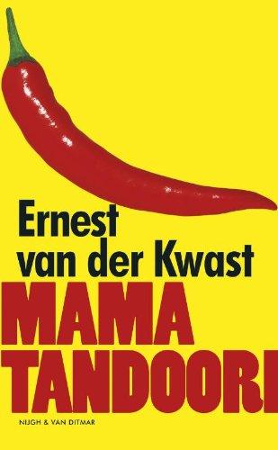 9789038894164: Mama Tandoori