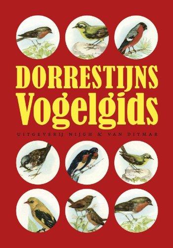9789038894553: Dorrestijns vogelgids