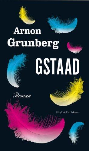 9789038896502: Gstaad: roman