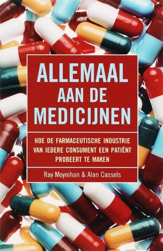 Allemaal aan de medicijnen: Moynihan, Ray, 6562