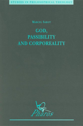 9789039000236: God, Passibility and Corporeality (Studies in Philosophical Theology)