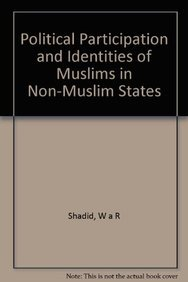 9789039006115: Political Participation and Identities of Muslims in Non-Muslim States