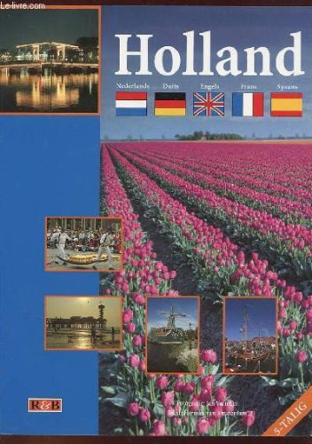 Holland: Herman van Amsterdam