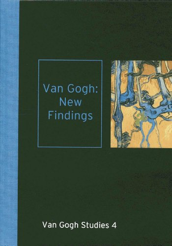 Van Gogh: New Findings: Van Halsema, J. D. F.