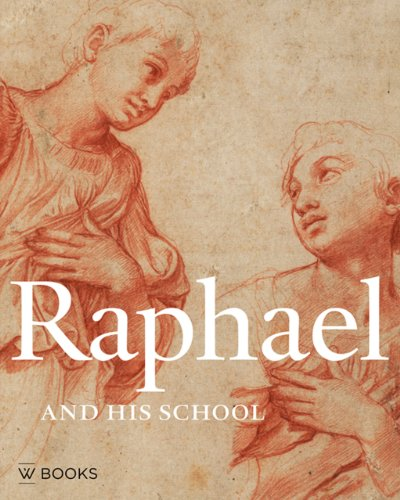 9789040007354: Raphael and His School