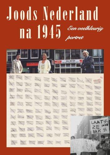Wie niet weg is, is gezien: Joods Nederland na 1945 - Berg, H.
