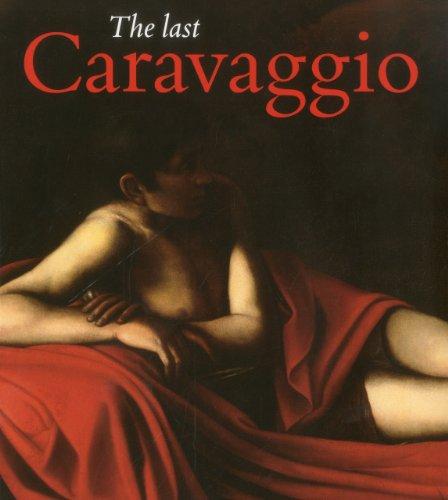 The Last Caravaggio: Treffers, Bert and