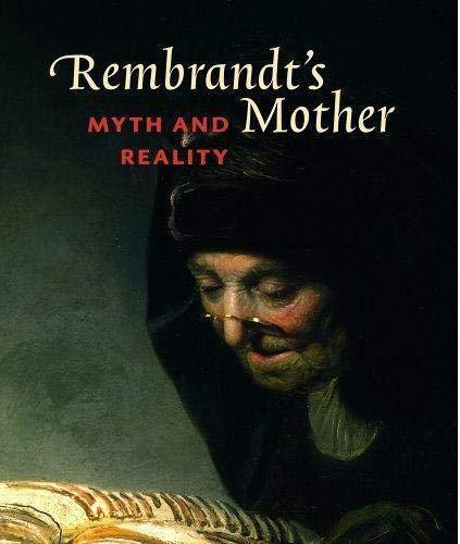 9789040081637: Rembrandt's Mother