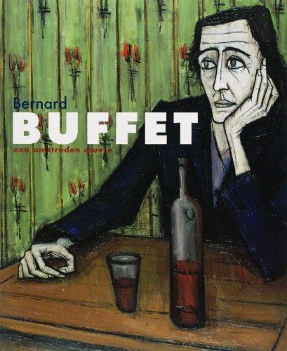 9789040082573: bernard buffet een omstreden oeuvre /allemand