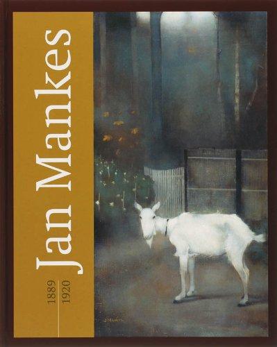 9789040083327: Jan Mankes 1889-1920