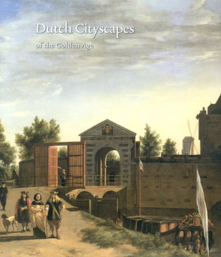 9789040085505: Dutch Cityscapes: Of the Golden Age