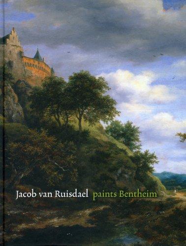 9789040085987: Jacob Van Ruisdael Paints Bentheim /Anglais