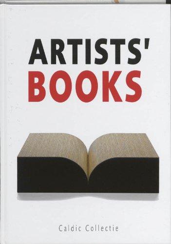 Artists' Books (Dutch Text): Suzanne Swarts