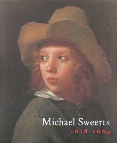 Michael Sweerts, 1618-1664 - Jansen, Guido and Peter C. Sutton et al.