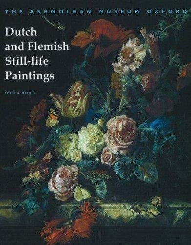 9789040088025: Dutch and Flemish Still-Life Paintings: bequeathed by Daisy Linda Ward