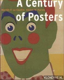 9789040088100: A century of posters