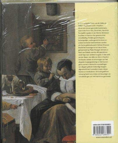Satire en vermaak. Schilderkunst in de 17e eeuw: Het genrestuk van Frans Hals en zijn tijdgenoten ...