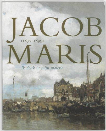 9789040088599: Jacob Maris (1837-1899)