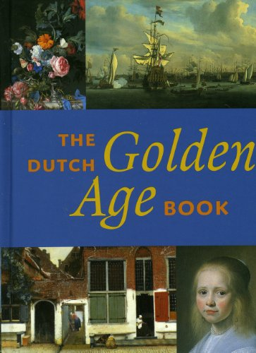 9789040089039: Dutch Golden Age Book