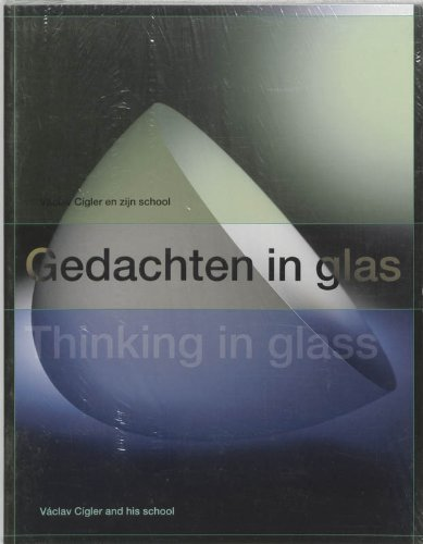 9789040090523: Thinking in Glass