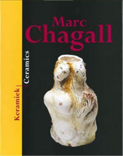 9789040090813: Marc Chagall: Ceramics