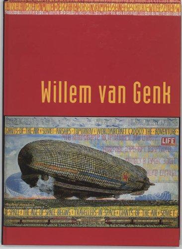 Willem Van Genk: A Marked Man and His World = Een Getekende Wereld: VAN BERKUM, ANS; SATINK, ...