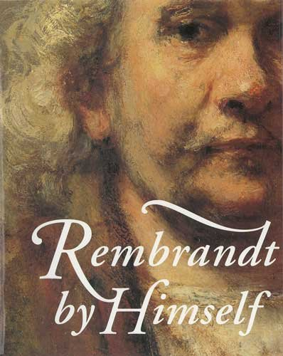 9789040093159: Rembrandt by himself