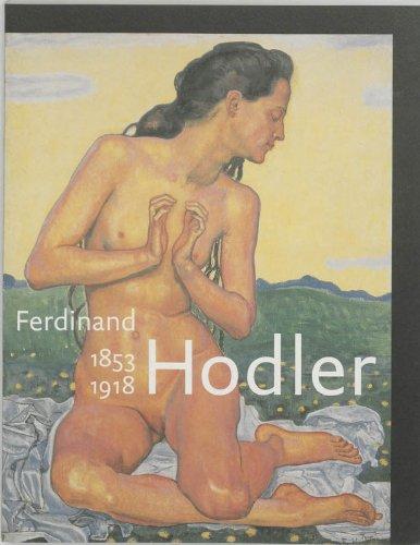 9789040093258: Ferdinand Hodler, 1853-1918 (Dutch Edition)