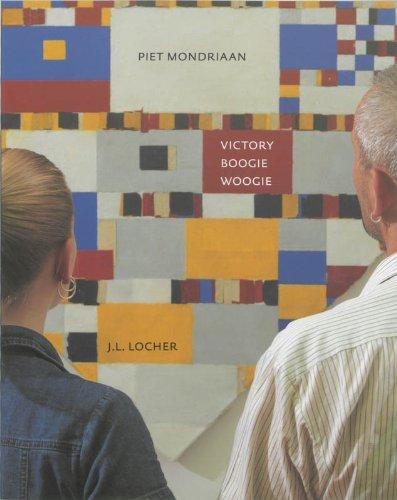 Victory boogie woogie (9040094802) by Mondrian, Piet