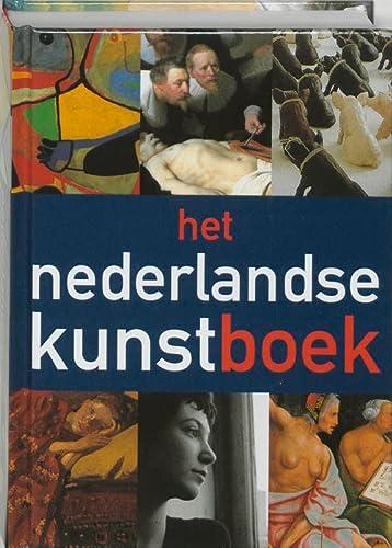 Het Nederlandse Kunstboek: Fernhout, Richard; Huizing,