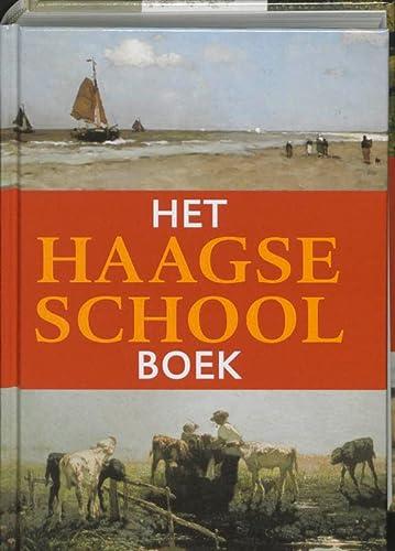 Het Haagse School boek (HET ..... BOEK)