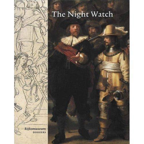 Night Watch - Schwartz, Gary