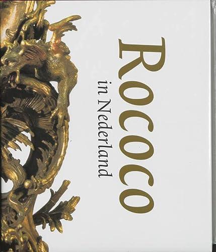Rococo in Nederland: Reiner Baarsen, et
