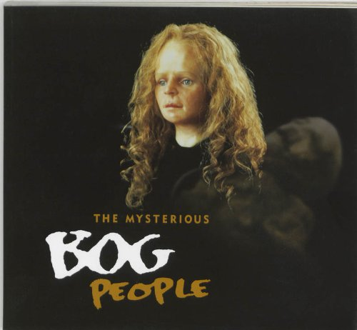 9789040096631: The Mysterious Bog People